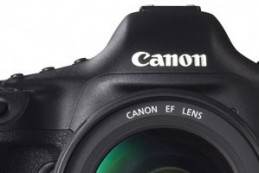 Какие новинки готовит Canon в 2013 году