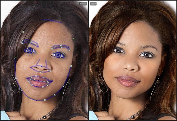 Portrait Professional 11 — путь к идеальному портрету