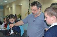 15.11.2012 года в Смоленске получила старт социальная программа «Фото-колесо»