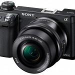 Обзор Sony NEX-6