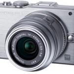 Обзор новых системных камер Olympus PEN E-P3, E-PL3 и E-PM1