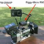 Blackmagic Cinema Camera – Аудио тест