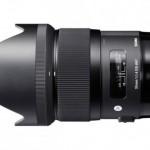 Обзор объектива Sigma 35mm f/1.4 DG HSM