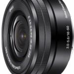 Обзор объектива Sony E 16-50mm f/3.5-5.6 OSS