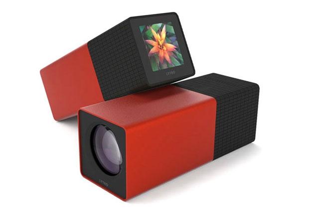 Камеры Lytro: трёхмерные фотографии и новые эффекты