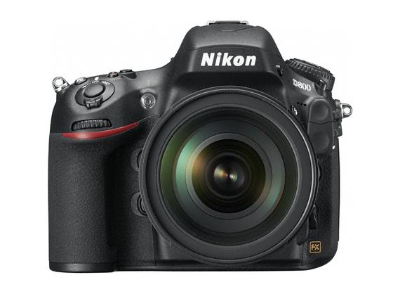 Nikon D800: вознагражденные ожидания