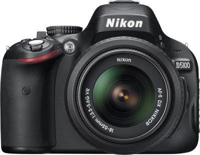 На подходе зеркальная новинка Nikon — Nikon D5200