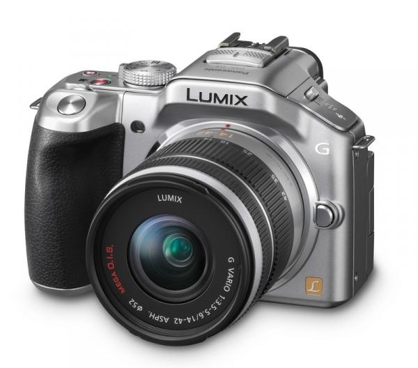 Panasonic Lumix G5: пробуем отказаться от зеркалки