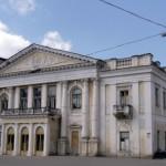 Фотовыставка в Харьковской филармонии
