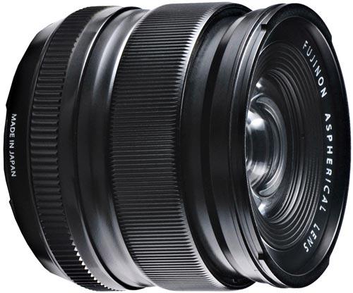 Fujifilm откладывает начало поставок объективов XF 14mm f/2.8 на январь