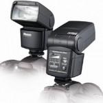 Вспышка Nissin Di-466 для Nikon