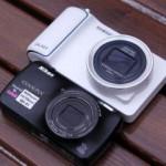 Обзор двух первых Android-камер: Samsung GALAXY Camera и Nikon S800c
