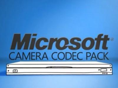 Microsoft подружил Windows с новыми фотоаппаратами