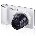 Samsung Galaxy Camera EK-GC100 — камера на Android с GSM модулем