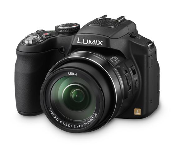 Panasonic LUMIX DMC-FZ200 — пример правильного обновления
