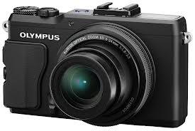 Olympus XZ-2 iHS — попытка номер два