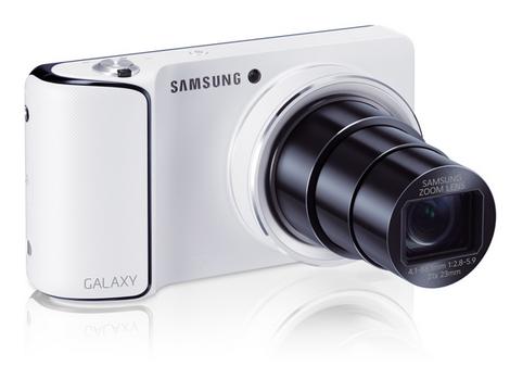 Камера Samsung GALAXY — в чем ее инновационность?