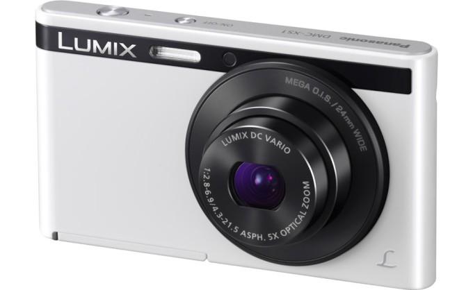 Panasonic отличился  на CES2013 10 новыми камерами