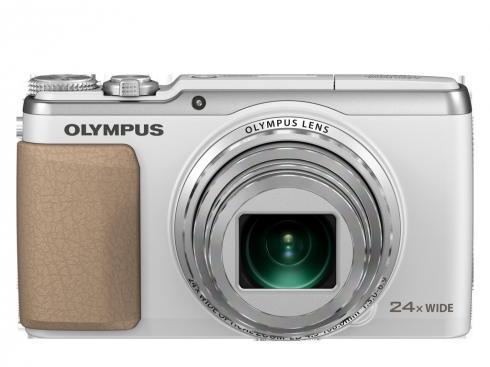 Камеры  серии STYLUS Traveller от Olympus
