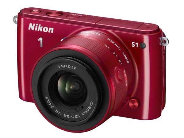 Nikon официально анонсировал камеры S1 и J3