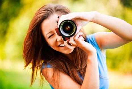 Советы фотографа по использованию фотокамеры