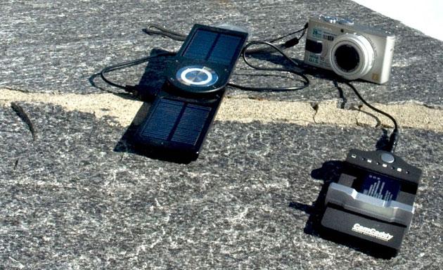 Когда под рукой нет доступа к электросети — выручит FreeLoader Pro