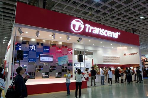Компания Transcend хочет улучшить защиту фотографий