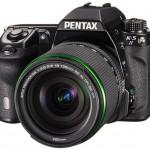 Компания Pentax выпустила важное обновление программного обеспечения для фотокамеры K-5 II