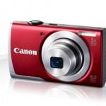 Canon обновляет линейку PowerShot: 5 новых компакт-камер