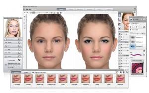 Компания Reallusion выпускает новый пакет для портретной фоторетуши FaceFilter3