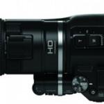 Компания JVC Kenwood представила новую видеокамеру JVC GC-PX100
