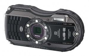 Pentax выпускает 3 ударопрочных и водозащищённых модели фотоаппаратов