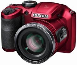 Компания Fujifilm представила камеру-ультразум FinePix S6800