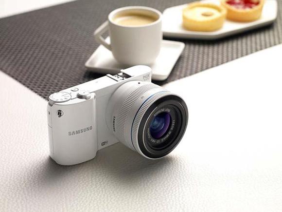 Обзор Samsung NX1000
