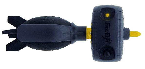 FireFly поможет устранить пылинки, застрявшие внутри фотокамеры