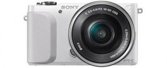В сети появились фото NEX-3N и Sony Alpha A58