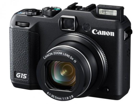 Обзор компактной Nikon Coolpix P7700
