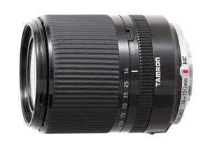 Tamron дебютирует с объективом 14-150mm F/3.5-5.8 Di III VC для систем Micro 4/3