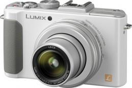 Обзор Panasonic Lumix DMC-LX7