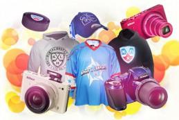 КХЛ и компания Nikon совместно проводят фотоконкурс на тему хоккея
