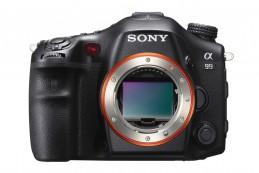 Sony выпустила свой новый флагман — SLT-A99