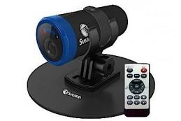 Компания Swann объявила выход на рынок новой спортивной камеры Bolt HD