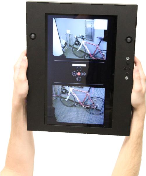 Lynx A — первая в мире пользовательская камера для фотографирования объектов и превращения их в 3D-модели