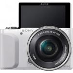 Встречаем плановые обновления: Sony NEX-3N и Sony Alpha SLT-A58