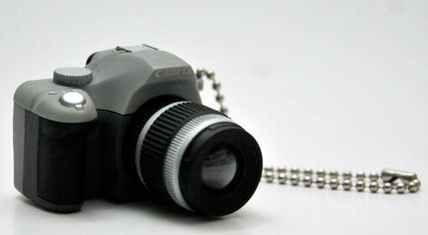 Canon выпустит миниатюрную камеру