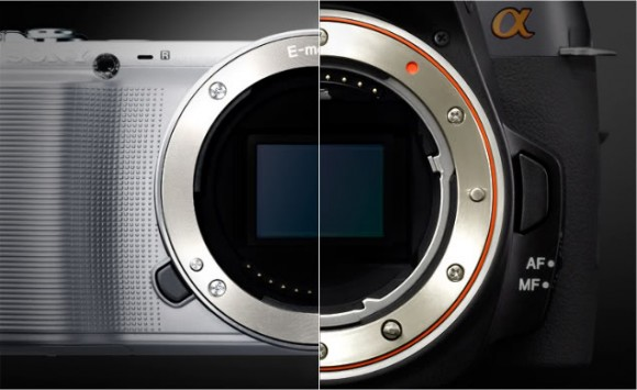 Стали известны некоторые дополнительные подробности о беззеркальной камере Sony NEX-9, дебюта которой фотолюбители и гаджетоманы ожидают еще с прошлого года