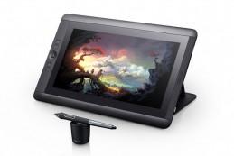 Wacom представил графический планшет со сверхчётким экраном — Cintiq 13HD