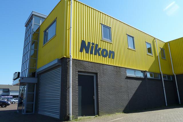 Компания Nikon официально сообщила о намерении возвести новую фабрику в Лаосе