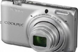 Nikon S6500 примечательна не только беспроводным модулем, но и быстрой фокусировкой