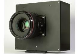 Компания Canon готовит к выпуску полнокадровые сенсоры предназначенные, в первую очередь, для видеосъёмки